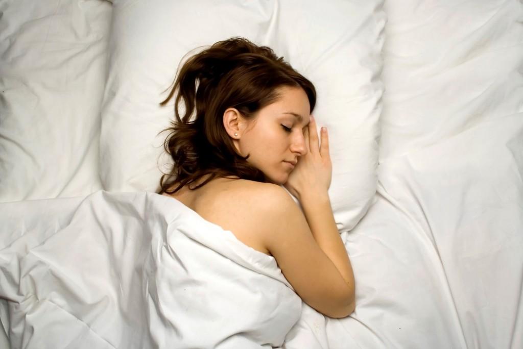 bien dormir pour etre belle